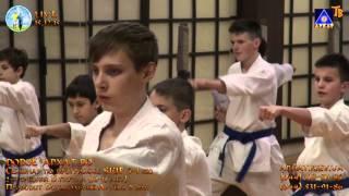 2 o'rta ta'lim B, seminar SKIF 4-1 Kyu (15.12.2015)