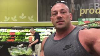 Dieta Koksa w Stanach 2017 Video