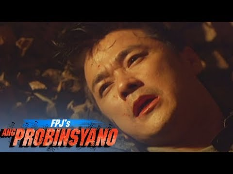 FPJ's Ang Probinsyano: A dying Gener triggers the bombs inside the cave