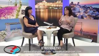 Tatian's Travel Ep 39