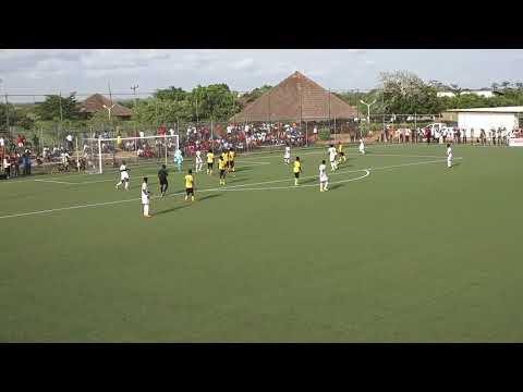WAFA SC 1-1 ASHGOLD HIGHLIGHTS - 2017/18 GHANA PREMIER LEAGUE
