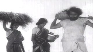 Download Ellindalo Bandavaru Kannada Movie Songs || Kariyounagudi || Vimala Naidu MP3 song and Music Video