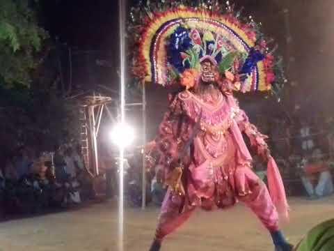 Bipin Chandra mahato chou dance
