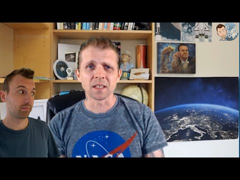 Is Antarctica the Key to Flat Earth? thumbnail
