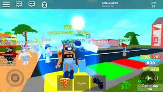 Roblox Adopt And Raise a Baby Glitches