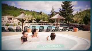 Bande annonce du Camping en Ardèche Les Ranchisses