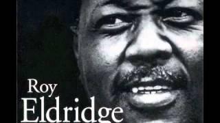 Roy Eldridge - Une Petite Laitue