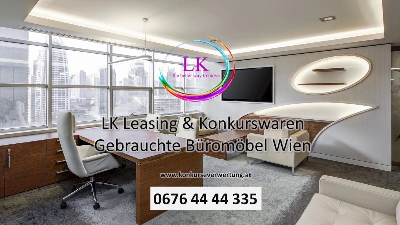 Ankauf gebrauchte Büromöbel Wien - Ankauf Büro-Einrichtung ...