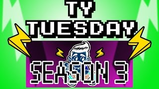Ty Tuesday: Shocking Season 3 Opener