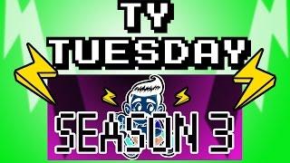 Ty Tuesday: Shocking Season 3 Opener