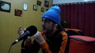Entrevista Dj Ruboy 2 ( Creador Flying Free )