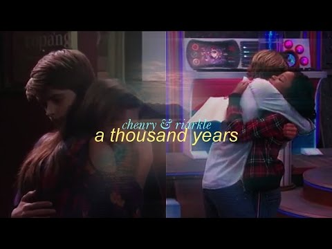 chenry & riarkle | a thousand years