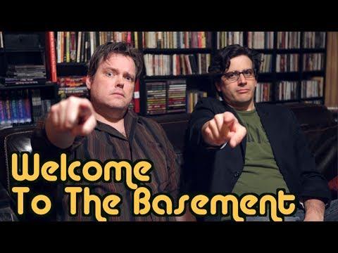 Zabriskie Point Welcome To The Basement