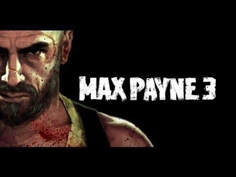 Max Payne 3 FREEBOOT Xbox360 Скачать игры через торрент