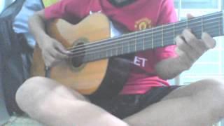 miền trung yêu dấu guitar
