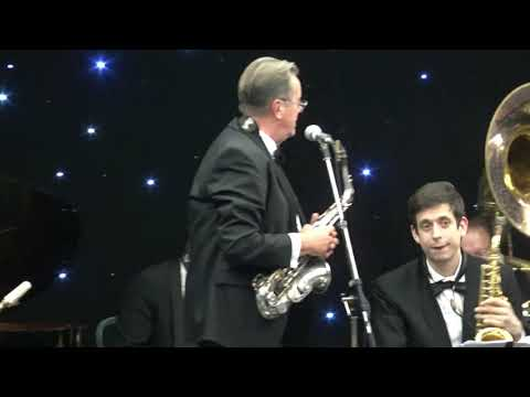 #33 Smack And Louis At Whitley Bay International Jazz Party 2016
