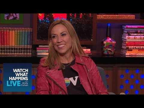 Kacey Musgraves' Recording Session in Sheryl Crow's Studio | WWHL