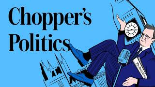 Chopper's Politics: Are Charity bosses paid too much?