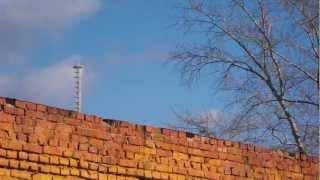 11.10.2012. Пермь. Где-то над Камой. Что бы это могло быть???AVI