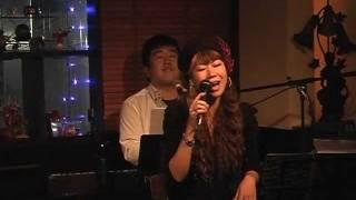 """2012年1月18日 下北沢 Blue Moon 2nd ステージ 1曲目より """"Three Degree..."""