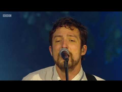 Frank Turner & The Sleeping Souls BBC 6 Music Festival 2016