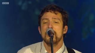 frank turner the sleeping souls bbc 6 music festival 2016
