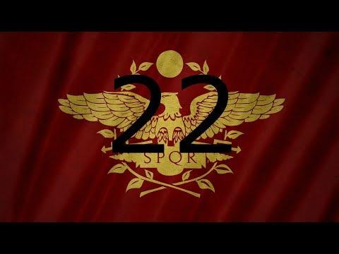 Restore the Roman Empire Ep: 22