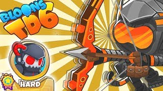 PORZUCONY BOHATER | #093 | Bloons TD6 PL HD