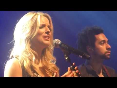 The Shires - Daddy's Little Girl - Live At Shepherds Bush Empire, London - Sun 11th Dec 2016