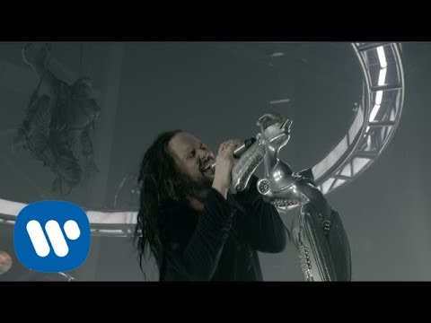 Korn - Cold (Official Live Video)