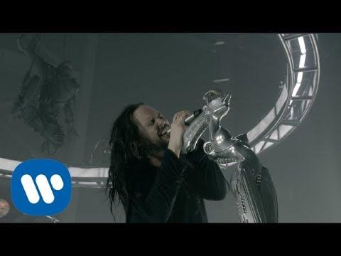 Korn - Cold (Official Live Video)