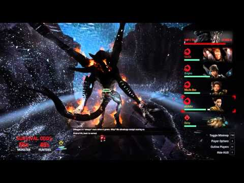 Evolve Game Play#1 by Evolve Thailand