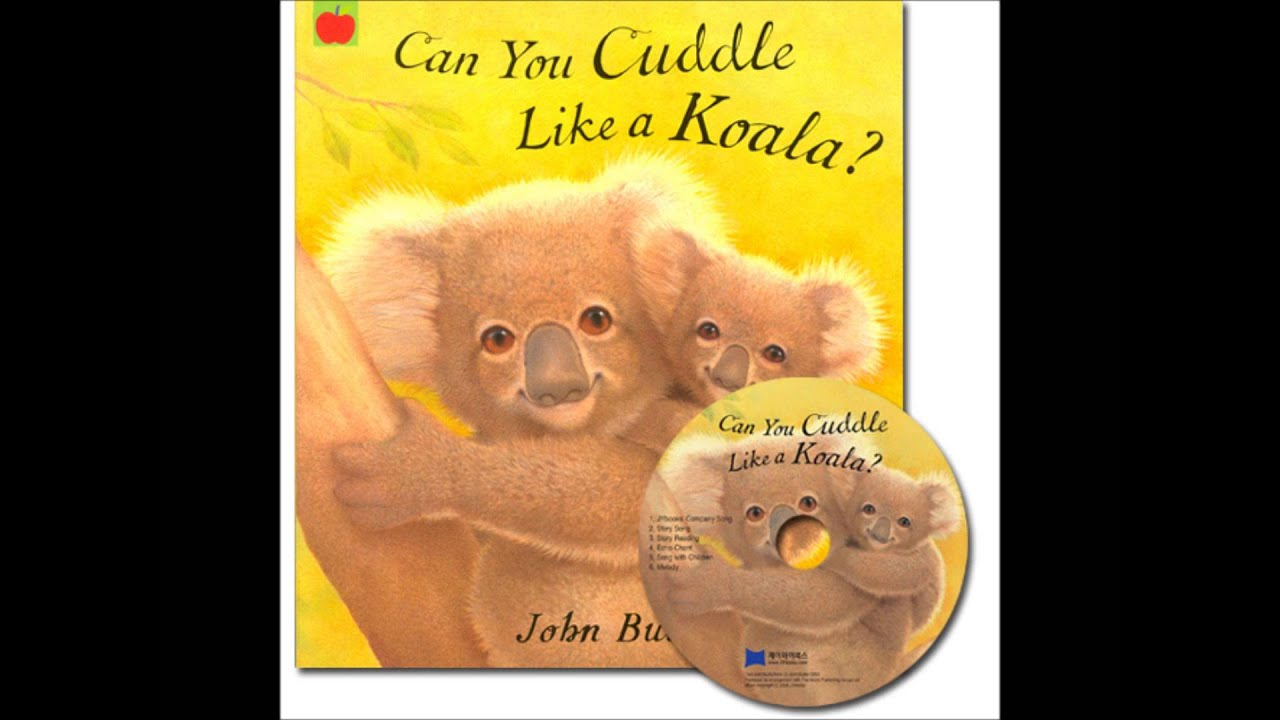 Can I Cuddle With You: AFJY0280-CAN YOU CUDDLE LIKE KOALA-5