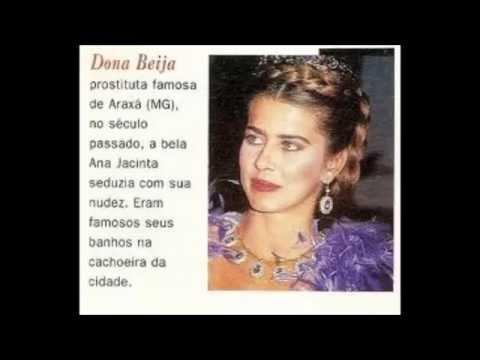 novela Dona Beija
