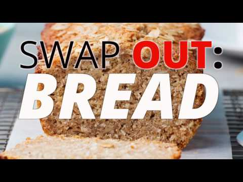 5 Life Changing Swaps To Cut Carbs