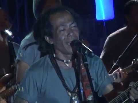 MONATA LIVE APSELA 2014 - SODIQ DERITA DIBALIK TAWA