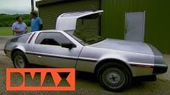 Der DeLorean   Die Gebrauchtwagen-Profis   DMAX Deutschland