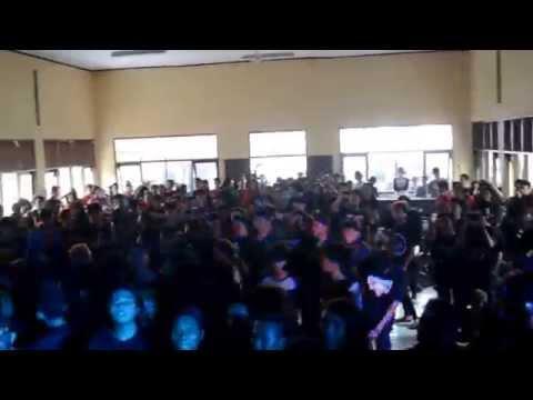 Kembang Kuburan Live The Bands Of Brother #2