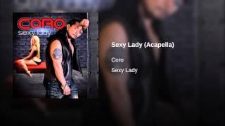 Sexy Lady (Acapella)