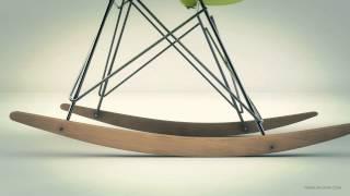 Infurn :: It Rocks :: Rar Rocking Chair :: Charles Eames