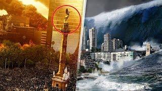 2100 Yılında Yok Olacak 10 Büyük Şehir ( Türkiye'de Var )