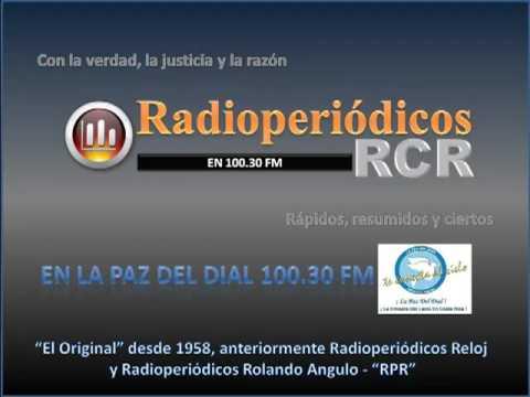 """Radioperiódicos """"El Original"""" - COSTA RICA"""
