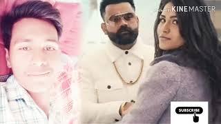 Combination amrit maan whatsapp status and ringtone trending song 2019