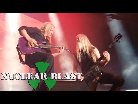 Смотреть клип Nightwish - Slaying The Dreamer