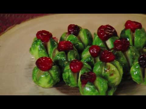 Hello! Brussels Sprouts v2