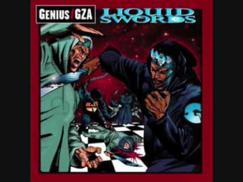GZA feat. RZA  Liquid Swords