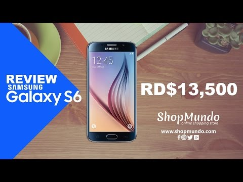 samsung-galaxy-s6-review-y-oferta-8,600-pesos---shopmundo