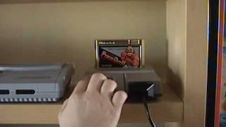 パンチアウト!! Punch Out!! Gold Limited Edition (Nintendo Famicom, 1987)
