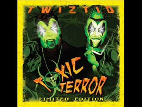03 - Twiztid - Wile Out (With The ROC)