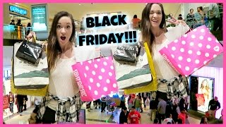 BLACK FRIDAY SHOPPING!!!!!! Thumbnail